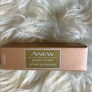 Avon power serum